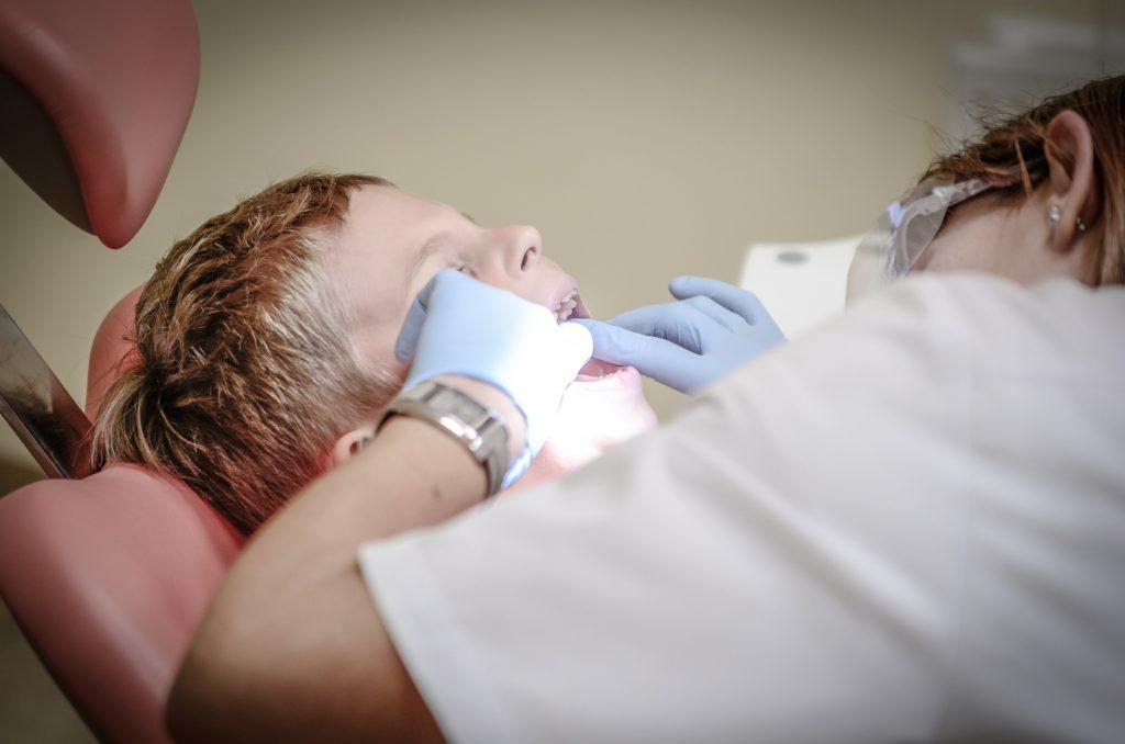 ortodonta Bielany, Żoliborz